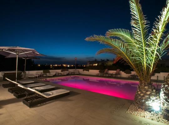 صور الفندق: Secret Oasis Ibiza-Only Adults