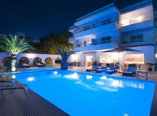 صور الفندق: Apartamentos Sunset Oasis Ibiza - Only Adults