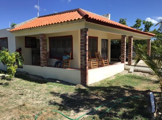 Fotos de Hotel: Villa Las Rosas (Cabral, Barahona)