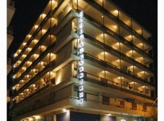 Képek: Hotel Alexandros