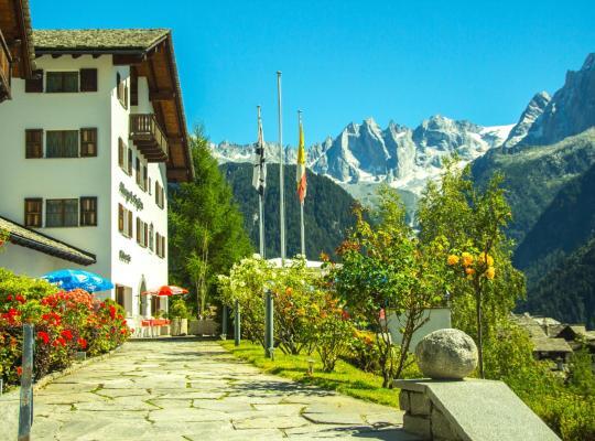 صور الفندق: Hotel La Soglina