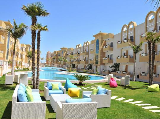 Hotel bilder: The Dunes Resort