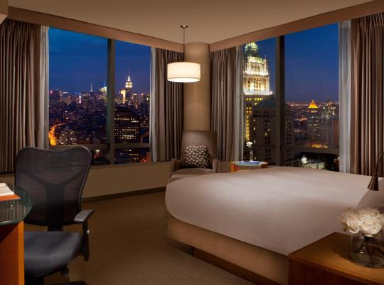 Viesnīcas bildes: Millennium Hilton New York Downtown