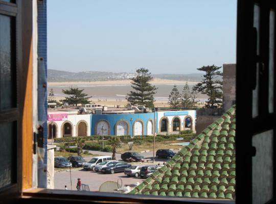 Hotel foto: Riad Nakhla