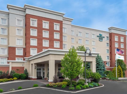 Фотографії готелю: Homewood Suites by Hilton Cleveland-Beachwood