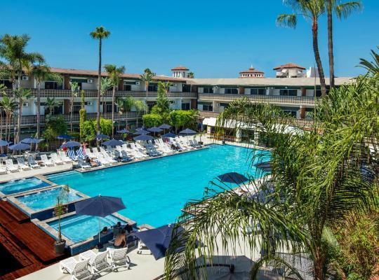 صور الفندق: San Nicolas Hotel Casino
