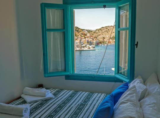 תמונות מלון: Villa Pitini