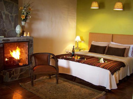 Fotos do Hotel: Hotel Villa Cassis