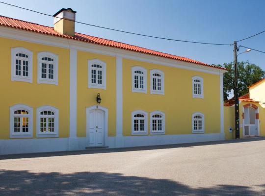 Otel fotoğrafları: Quinta de Lograssol