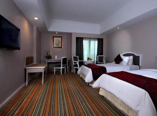 Fotografii: Berjaya Waterfront Hotel