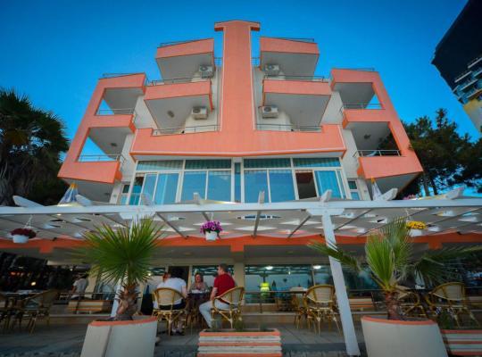 Hotel Valokuvat: Vila Spiranca
