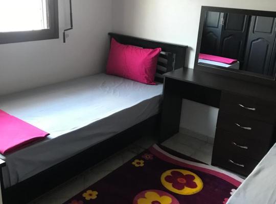 ホテルの写真: Appartement Sidi Bouzid