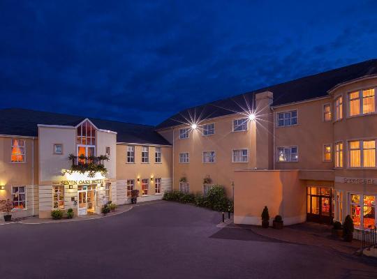ホテルの写真: Seven Oaks Hotel
