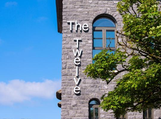 Hotelfotos: The Twelve Hotel