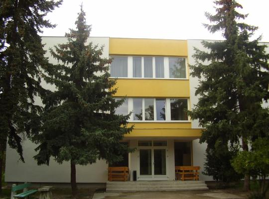 Viesnīcas bildes: Szombathelyi Egyetemi Kollégium