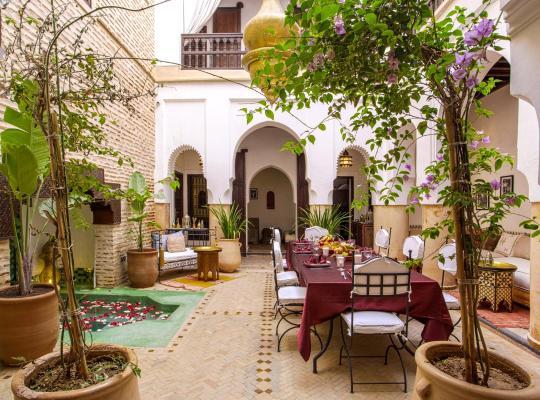 Hotellet fotos: Riad El Faris