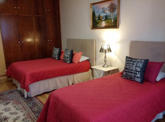 Φωτογραφίες του ξενοδοχείου: Uitenhage Apartments