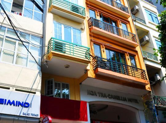 Hotel bilder: Camellia Hanoi Hotel