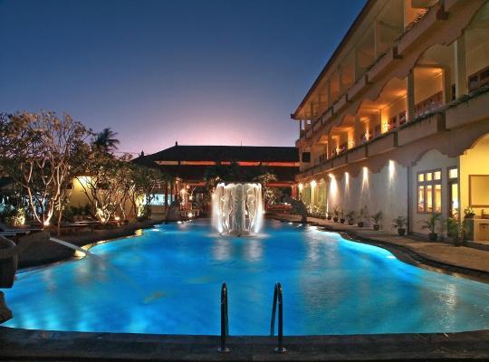 ホテルの写真: Febri's Hotel & Spa