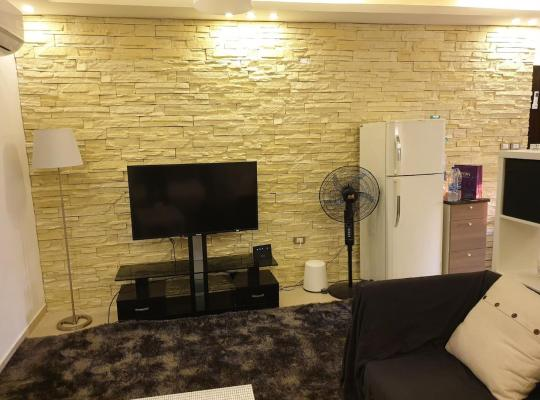 Hotelfotos: Studio Apartment in Al Thahir Area,Marj Al Hamam