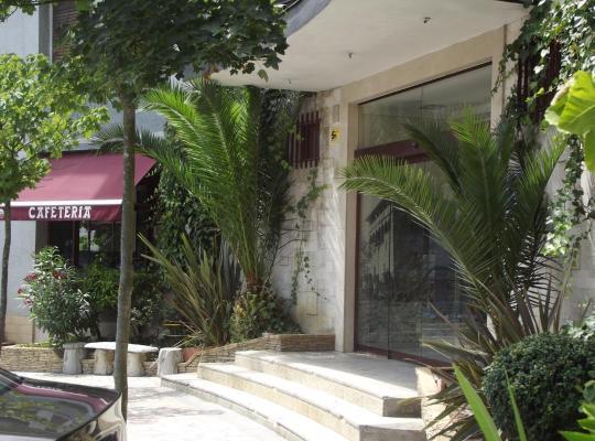 Фотографії готелю: Hotel San Blas