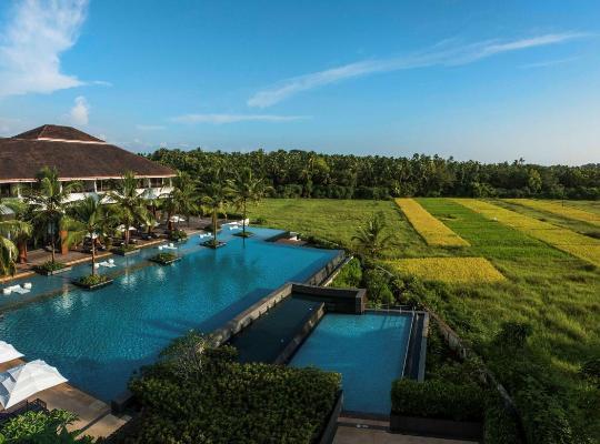 Hotel photos: Alila Diwa Goa