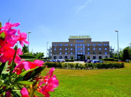 صور الفندق: Hotel Omnia