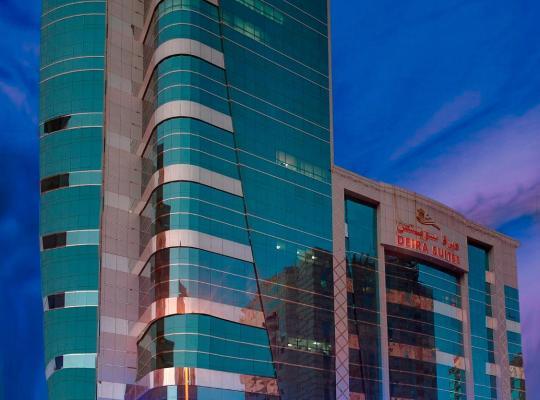 Hotel photos: Deira Suites Deluxe Hotel Suites