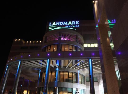 ホテルの写真: Helnan Landmark Hotel - New Cairo