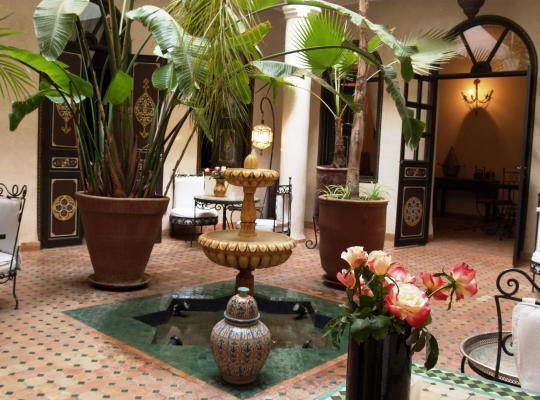 תמונות מלון: Riad Bamaga
