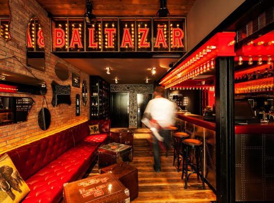 Hotel photos: Baltazár Budapest - Boutique Hotel