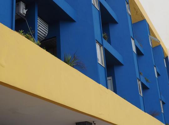 Hotelfotos: Bahia Flat