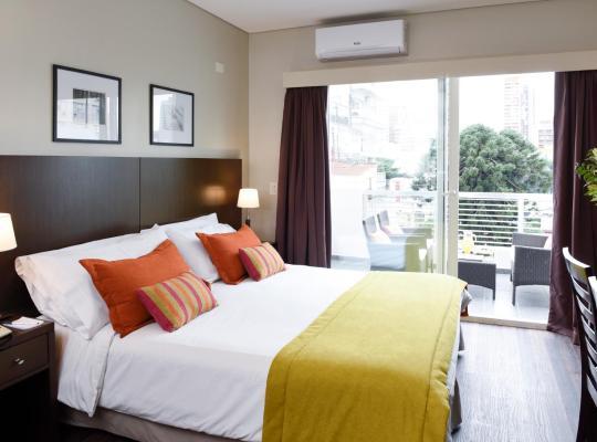 Hotel photos: Argenta Suites Belgrano