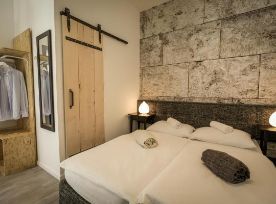 Foto dell'hotel: Hostel Shappy