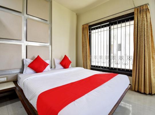 호텔 사진: OYO 42018 Sweet Home Residency Deluxe