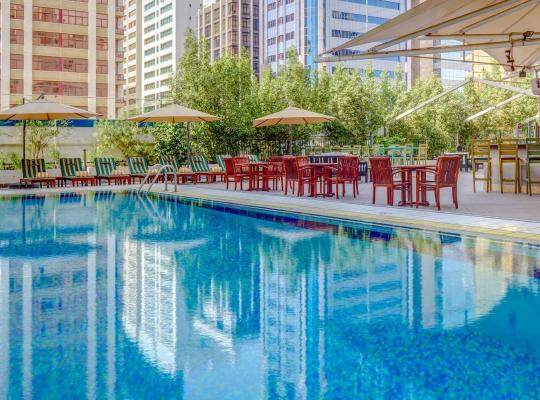 Hotel bilder: Novel Hotel City Center