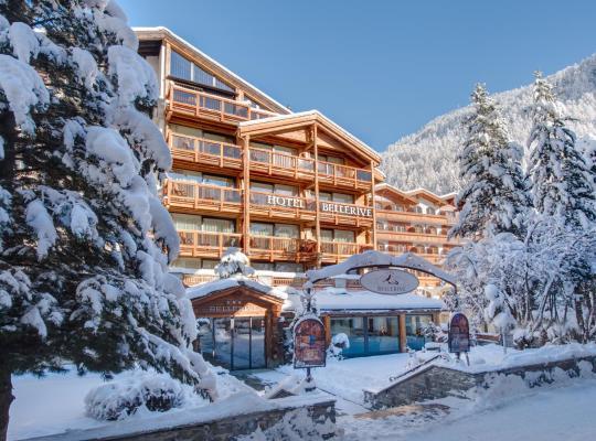 Fotografii: Hotel Bellerive