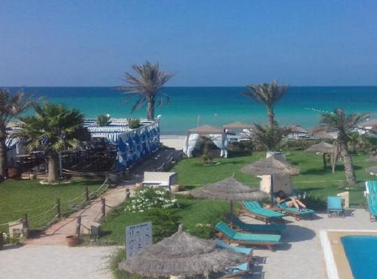 Φωτογραφίες του ξενοδοχείου: Hotel Dar El Bhar