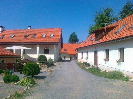 Hotellet fotos: Penzion Kremenisko
