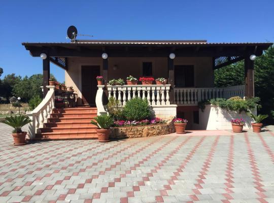 Fotos do Hotel: Villa Patrizia