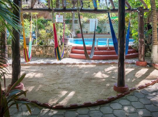 Hotel foto 's: Cocos Cabanas