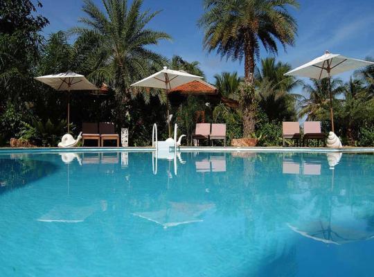 ホテルの写真: Rachavadee Bankrut Resort