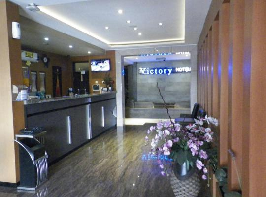 Foto dell'hotel: Hotel Victory Bandung