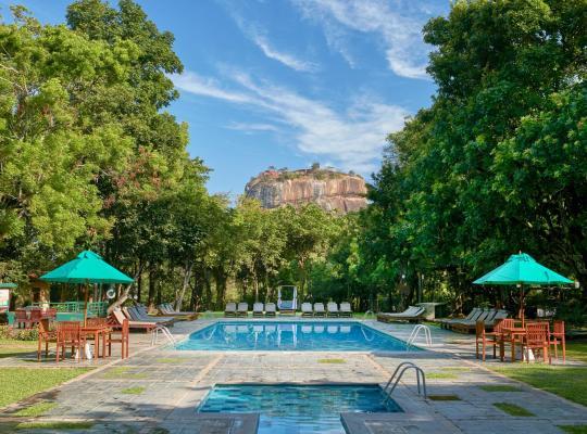 Hotel fotografií: Hotel Sigiriya