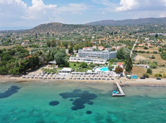 Hotel bilder: Grand Bleu Beach Resort