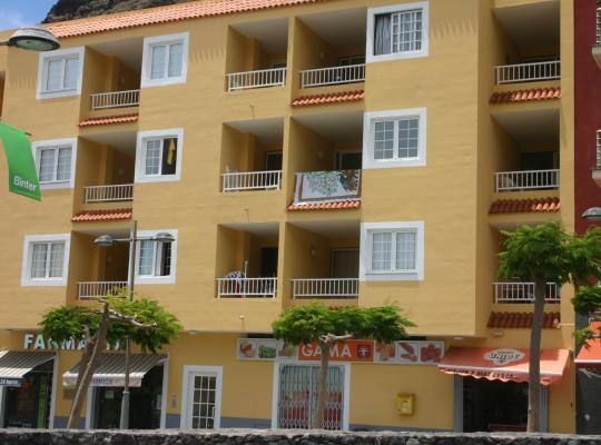 Viesnīcas bildes: Apartamento Luz y Mar