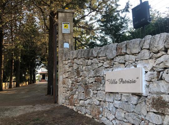 酒店照片: Villa Patrizia