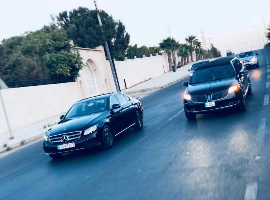 Viesnīcas bildes: Amman Limousine Services
