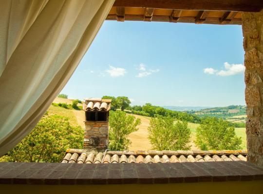 Фотографии гостиницы: Agriturismo Bio Tra Cielo e Terra