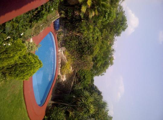 Φωτογραφίες του ξενοδοχείου: Hotel Puerta del Cielo